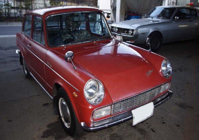 パブリカ800